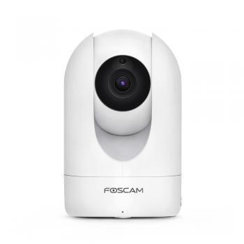 Foscam R4M Super HD, dual-band WiFi IP-camera (wit)