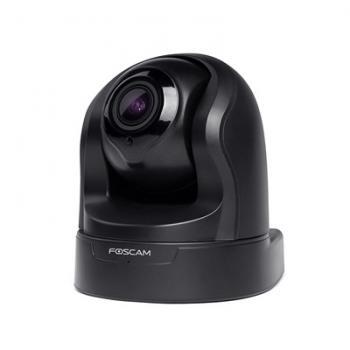 Foscam FI9936P Full HD 2MP pan-tilt-zoom camera (zwart)