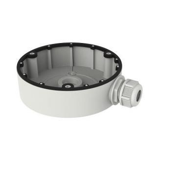 Hikvision DS-1280ZJ-DM8 junction box (white)