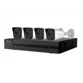 Hikvision HWK-N4142BH-MH Network Kit